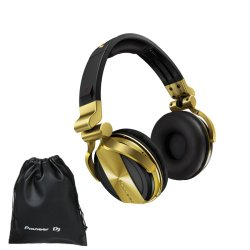 Pioneer DJ HDJ-1500-N Professional DJ Headphones In Gold