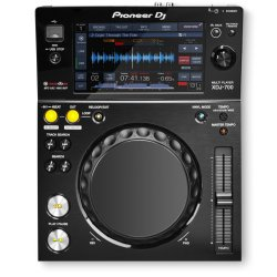Pioneer DJ XDJ-700 Professional Omnimedia Player w/ Rekordbox and WiFi