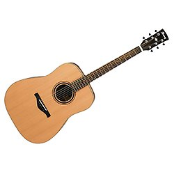 Ibanez AW250LG Acoustic RH 6 String Dreadnought *clearance*