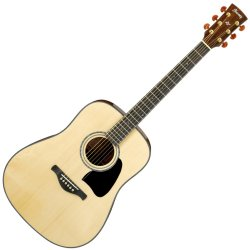 Ibanez AW3000NT-d Acoustic RH 6 String Dreadnought (discontinued clearance)  (Prior Year Model)