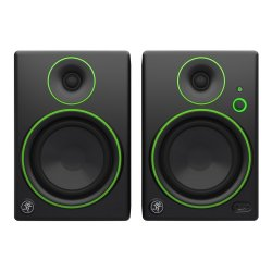 Mackie CR5BT Multimedia Monitors with Bluetooth (Pair)