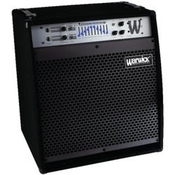 Warwick WBC 300 Bass Combo 300 Watt (discontinued clearance)