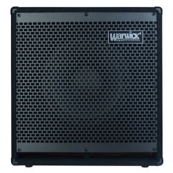 Warwick WCA112LWCE Bass Amplifier Cabinet (discontinued clearance)