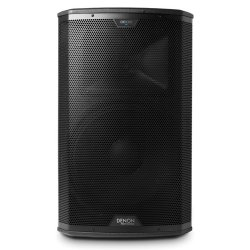 Denon Pro Delta D15 Bluetooth Enabled 15-inch 2-Way 2400-watt Loudspeaker with Wireless Connectivity