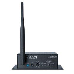 Denon Pro DN-200WS Wi-Fi Audio Streamer