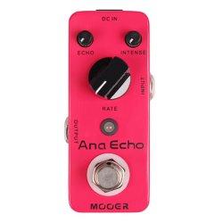 Mooer MAD1 Ana Echo Analog Delay Pedal