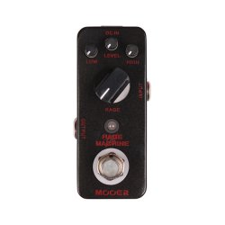 Mooer MMD2 Ragemachine digital Various Metal Distortion Pedal