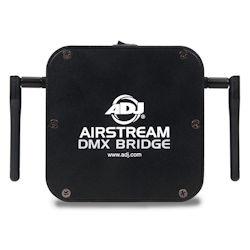 American DJ Airstream DMX Bridge Wireless DMX Interface for iOS Compatible w/ADJ WiFly Device