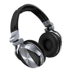 Pioneer DJ HDJ-1500-S Professional DJ headphones-silver