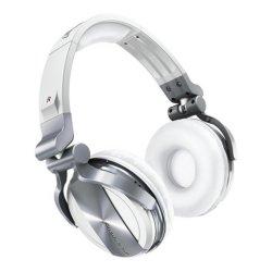Pioneer DJ HDJ-1500-W Professional DJ headphones-white