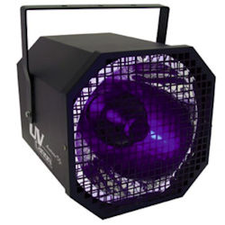 American DJ UV-CANNON 400W UV Light Fixture