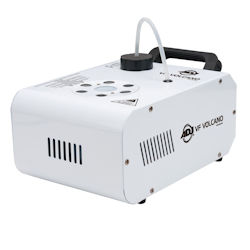 American DJ VF-VOLCANO 750W Mobile Fog Machine with 6x3W RGB