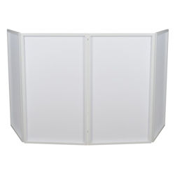 American DJ EVENT-FACADE-SCRIM-W Replacement White Scrim for Event-Facade