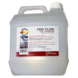 American DJ F4L-PREMIUM 4 Litre Premium ADJ Fog Fluid