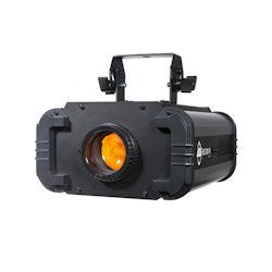 American DJ Pro H2O-DMX-PRO-IR 80W LED Color Water Effect with DMX Control & IR