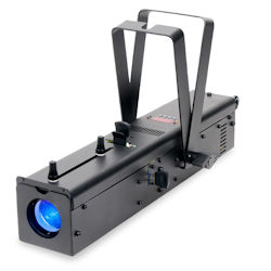 American DJ IKON-PROFILE Single DMX Gobo Projector IR with 32W White LED