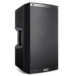 Alto TS215W 1100-WATT 15-INCH 2-WAY POWERED LOUDSPEAKER WITH BLUETOOTH (open box discontinued clearance)