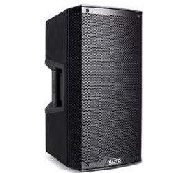Alto TS212 1100-WATT 12-INCH 2-WAY POWERED LOUDSPEAKER