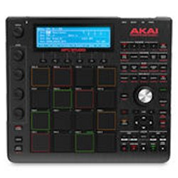 Akai MPC Studio Black Compact MPC with software