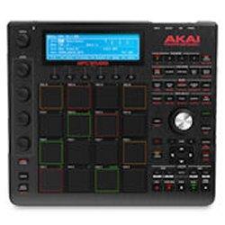 Akai MPC Studio Black Compact MPC with software
