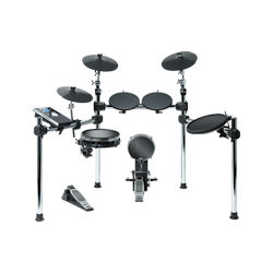 Alesis Command Kit Eight-piece electronic drum kit(discontinued clearance 1 unit only)