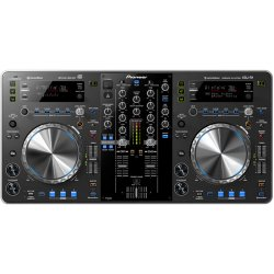Pioneer DJ XDJ-R1 All-in-one DJ system with duel CD players and USB port