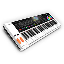 M-Audio CTRL 49 Keyboard Controller (discontinued clearance)