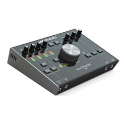 M-Audio MTRACK 84 USB-C Audio Interface