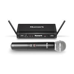 Numark WS-100 Wireless Microphone System