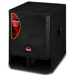 Wharfedale Pro EVP-X15B MKll Passive PA Speakers Subwoofer