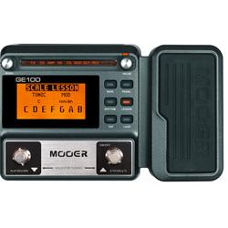 Mooer GE100 Digital FX Pedal