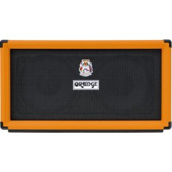 Orange OBC210Mini Compact Bass Amplifier Cabinet