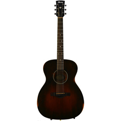 Ibanez AVC6DTS Artwood Vintage Grand Concert 6 String Acoustic Guitar