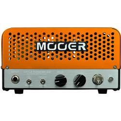 Mooer GH11 Little Monster BM Mini Guitar Amplifier Head (open box clearance mint)