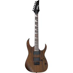 Ibanez GRG121DXWNF RH Electric 6 String Guitar (discontinued clearance)