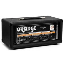 Orange DD100 Dual Dark 100 Twin Channel Guitar Amplifier Head 100W