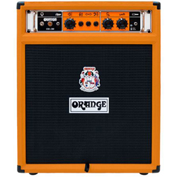 Orange OB1-300C 300w Bass Combo Amplifier 1x15