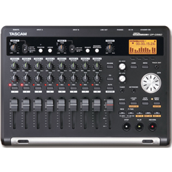 Tascam DP-03SD Digital Multi Track Recorder