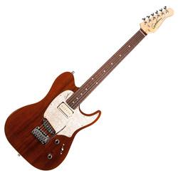Godin 041077 Session Custom Classic LTD Mahogany HG RN 6 str. Electric Guitar (discontinued clearance)