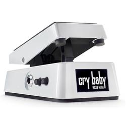 Dunlop CBM105Q Cry Baby Mini Wah Bass Pedal