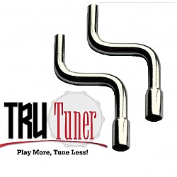 TruTuner TT002 Replacement Keys (set of 2)