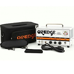 Orange TT15H Tiny Terror 15W All Tube Guitar Amp with cover (discontinued - no longer available)