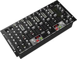 Behringer VMX1000USB 4 Channel USB DJ Mixer