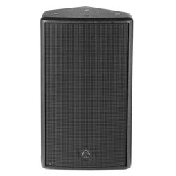 "Wharfedale Pro SI-10XBlack Passive 10"" 2-way 200W 8ohm installation speaker"