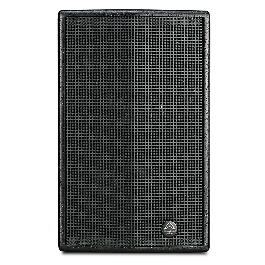 Wharfedale Pro Sigma 15-BLK Black 15 Passive 2-way 400W RMS Installation Speakers