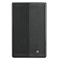 Wharfedale Pro Sigma8-BLK Black 8 Passive 2-way 200W RMS Installation Speakers