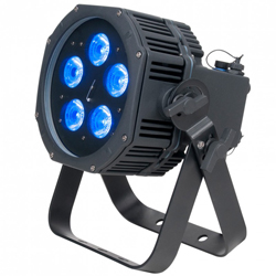 American DJ WIFLY-EXR-HEX5-IP Outdoor Rated Wireless LED Par Light