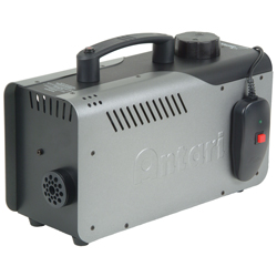 Antari Z-800II 800W Fog machine