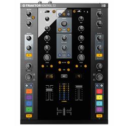 Native Instruments Traktor Kontrol Z2 2+2 Channel DJ Mixer