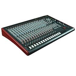 Allen & Heath ZEDR16 Broadcast mixer